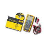 Fluke True-RMS Electronics Logging Multimeter with TrendCapture
