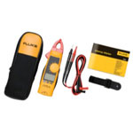 Fluke Detachable Jaw True-Rms Ac/Dc Clamp Meter