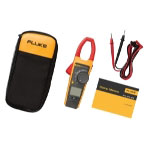 Fluke True RMS AC/DC Clamp Meter