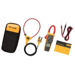 Fluke True RMS AC/DC Clamp Meter with iFlex™ Flex Cable