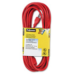 Fellowes 99597 Indoor/Outdoor 25'' Heavy Duty Extension Cord