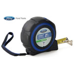 Ford Motor Company Measuring Tape, 26' X 1""