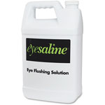 Fendall Company Eyesaline Ready-To-Use Solution for Eyewash Stations, 1 Gallon