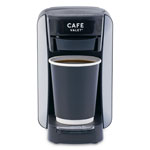 Cafe Valet® Platinum Brewer, Black