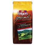 Folgers Gourmet Ground Coffee, Colombian