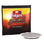 Folgers Gourmet Selections Coffee Pods, Morning Blend, 18/Box