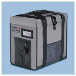 Rubbermaid Gray Dispenser Insultd Bev 5Gal