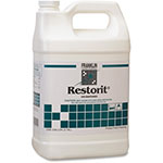 Franklin Cleaning Technology Restorit UHS Maintainer, 1Gal, 4/CT, Green/White