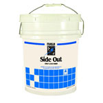 Franklin Side-Out Gym Floor Finish, 5gal Pail
