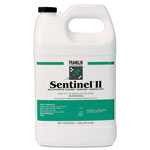 Franklin Sentinel II Disinfectant, Citrus Scent, Liquid, 1 gal. Bottle