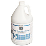 Franklin Cleaning Technology Daily Concrete Cleaner, 1 gal Bottle, 4/Carton