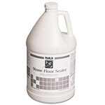 Franklin Cleaning Technology Stone Floor Sealer, 1 gal Bottle, 4/Carton