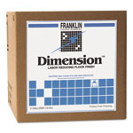 Franklin Dimension Floor Finish, Cube