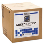 Franklin Green Option Floor Sealer/Finish, 5 Gallon