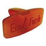 Fresh Products Freshener Clip, Spiced Apple Scented