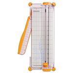 "Fiskars Personal Paper Trimmer, 10 Sheets, 5 1/2""x14"""
