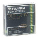 Fuji DLT IV Tape Cartridge, 20/40GB (DLT4000), 35/70GB (DLT7000), 40/80GB (DLT8000)