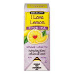 Five Star Distributors Lemon Flavor Single Tea Bags