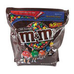 Five Star Distributors Milk Chocolate with Candy Coating, 45oz Bag