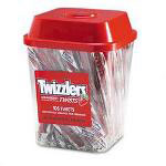 Twizzlers® Strawberry, 2 lb. Tub