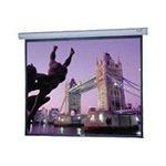 Da-Lite Screen Company Cosmopolitan Electrol Projection Screen (motorized) - 100 in