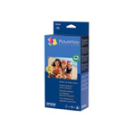 Epson PictureMate PicturePack - ink Tank / Paper Kit