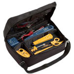 Fluke Electrical Contractor Telecom Kit II - Network Tester Kit