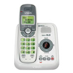 Vtech CS6124 - Cordless Phone W/ Call Waiting Caller ID & Answering System