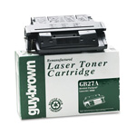 Guy Brown Products GB27A (C4127A) Laser Cartridge, Standard-Yield, 6000 Page-Yield, Black