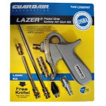 Guardair Laser Series Pistol Grip Safety Air Gun Kit