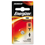 Energizer No. 392 - Battery - SR41 - Silver Oxide