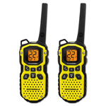 Motorola Talkabout MS350R - Two-way Radio - FRS/GMRS