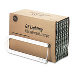 "GE U Shaped Fluorescent Tubes, 24"", 40 Watts, 12 Tubes per Carton"