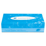 General Boxed 2-Ply Facial Tissue, 30 Boxes of 100