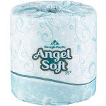Angel Soft Premium Two Ply Bulk Bathroom Tissue,