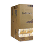 Georgia Pacific Preference Embossed Bulk Bath Tissue In Dispenser Box