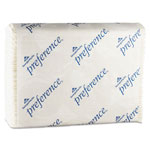 Georgia Pacific Preference® 20241 White C-Fold Paper Towels