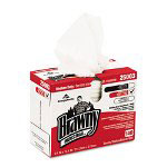 Brawny Medium Duty Shop Rags, Each