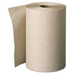 Georgia Pacific Envision® 26401 Brown 1 Ply Nonperforated Bulk Hardwound Roll Paper Towels
