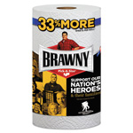 Brawny Big Roll, Pick-A-Size Sheets