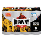 Brawny Big Roll Paper Towels