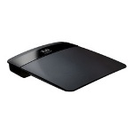 Cisco Linksys E1500 Wireless-N Router w/SpeedBoost - Wireless Router - 802.11b/g/n - Desktop
