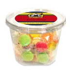 Genuine Joe Fruit Tub, 30 oz., Assorted