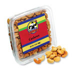 Genuine Joe Cashews, 0 Grams of Fat, 12 oz