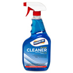 Genuine Joe Glass Cleaner, Non-streaking, 32 oz.