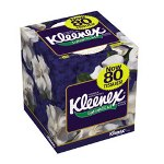 Kleenex 26080 3 Ply Facial Tissue with Lotion