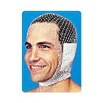Western Medical Surgilast Pre-Cut Tubular Dressing, Head, Universal Fit