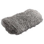 Global Material 117007 Industrial Quality Steel Wool Pads #4 Extra Coarse