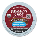 Newman's Own® Own Special Blend, Extra Bold, Medium Roast K-Cups, 96/Carton