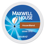 Maxwell House® House Blend Coffee K-Cups, 24/Box